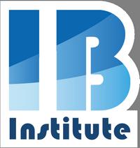 Логотип Международного банковского института